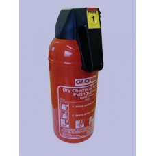 FIRE EXTINGUISHER - 2kg KIT