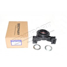 BEARING & HOUSING ASSY