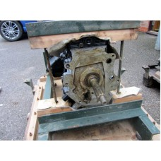 LT77 5 SPEED GEARBOX ASSEMBLY MOD RECONDITIONED