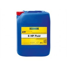 ATF 6HP FLUID 20L