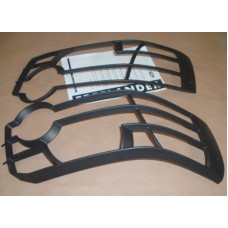 HEAD LAMP GUARD KIT