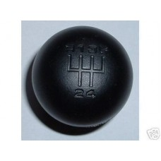 GEAR KNOB 5 SPEED MANUAL LT77