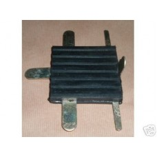 PEDAL RUBBER CLUTCH/BRAKE