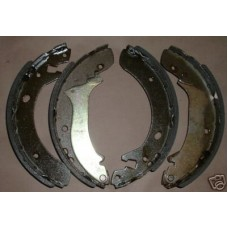 FREELANDER REAR BRAKE SHOE SET
