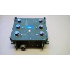 BOWMAN POWER DISTRIBUTION BOX