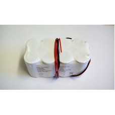 BATTERY ASSY RECHARGEABLE 12V