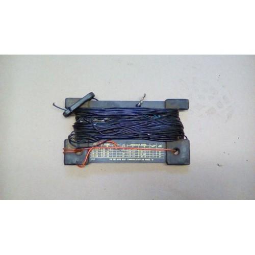 A510  WIRE ANTENNA ASSY SKYWAVE 2.7-10 MCS
