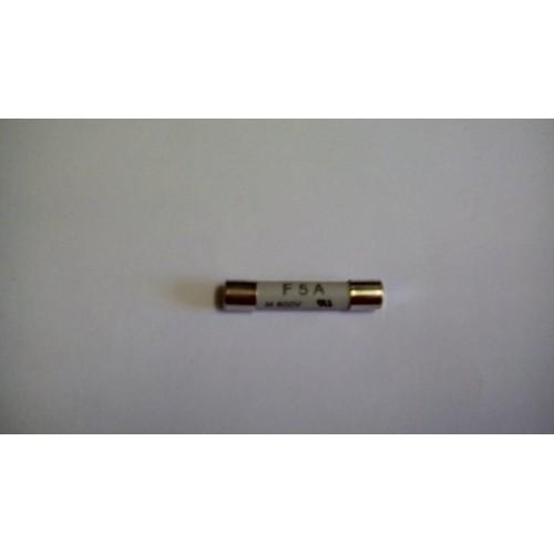 CLANSMAN 5 AMP FUSE  32mm (5PK)