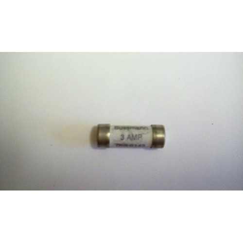 CLANSMAN FUSE LARGE FOR TUAAM INSTALL 3 AMP
