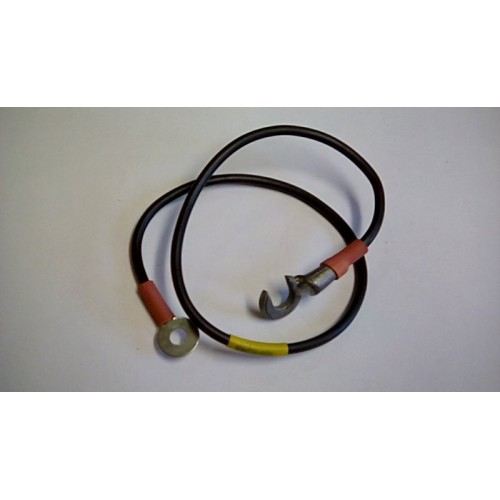 EARTHING CABLE / LEAD 12 INCH LG