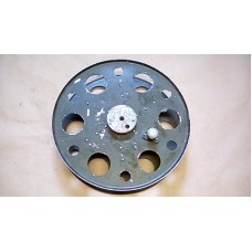 D10 SMALL HAND CABLE REEL ASSY 12 INCH