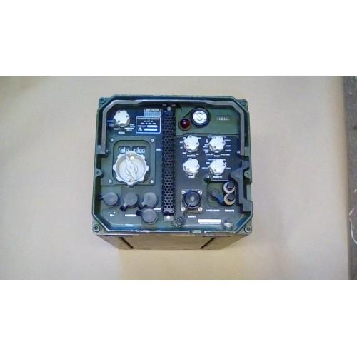 CLANSMAN UK/RT353 TRANSMITTER RECEIVER ASSY