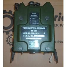 CLANSMAN PRC350 TRANSCIEVER