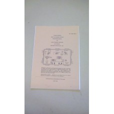 TECHNICAL MANUAL AUDIO FREQUENCY AMPLIFIER AM-1780/VRC