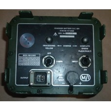 CLANSMAN BATTERY CHARGER D.C. 28 VOLT