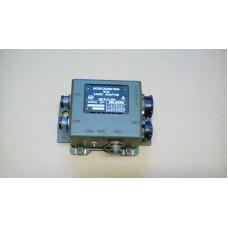 CLANSMAN INTERCONNECTING BOX RADIO ADAPTOR