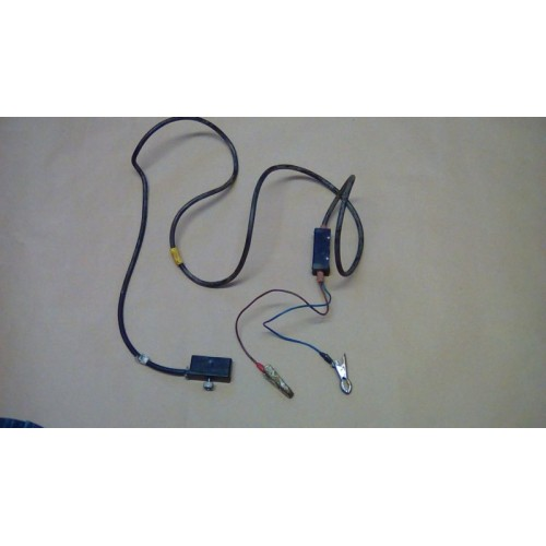 CLANSMAN CABLE ASSEMBLY,POWER,ELECTRICAL