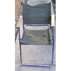 LAND ROVER FOLDING CAMPING CHAIR