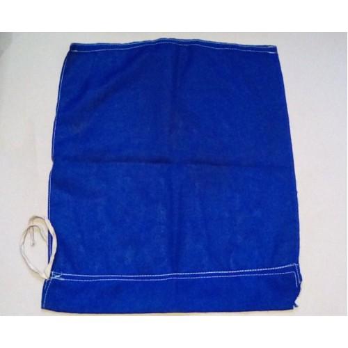 MILITARY VEHICLE CONVOY FLAG BLUE