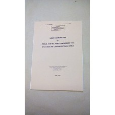 CLANSMAN USER HANDBOOK TOOLS FOR D10 CABLE