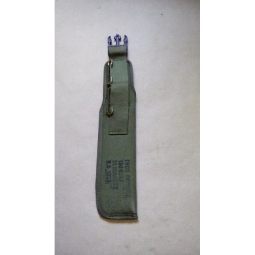 BAYONET FROG GREEN PLCE