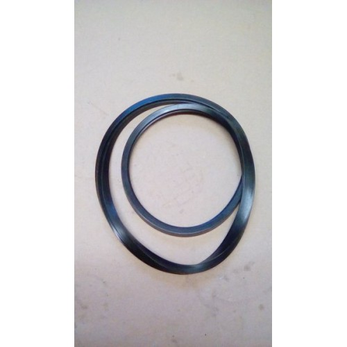 FOOD INSULTED CONTAINER RUBBER INSERT SEAL