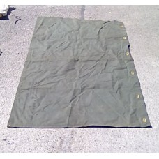 CANVAS WINDSCREEN COVER RH FODEN IMMLC
