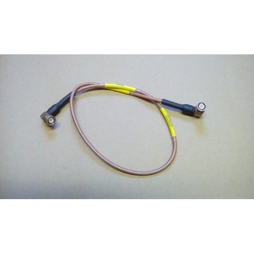 BOWMAN RF CABLE BNC/BNC 90*
