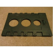 CLANSMAN BATTERY CHARGER MOUNTING PLATE