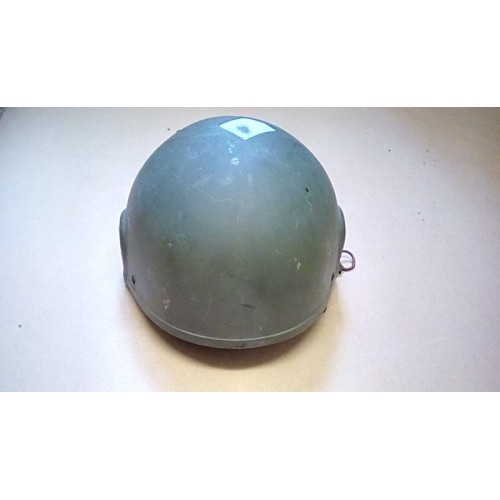 BRITISH ARMY HELMET COMBAT GS MK6  MEDIUM