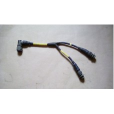 BOWMAN CABLE BRANCHED MULTI PIN RCU / GPS