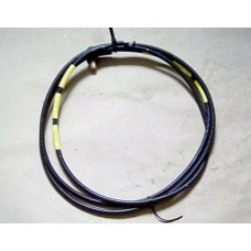 BOWMAN ECM CABLE ASSY POWER  / BATTERY NEG