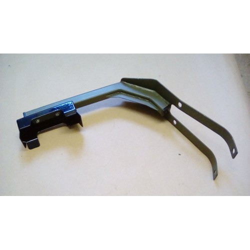SA80 SMALL ARMS BUTT SUPPORT BRACKET ASSY