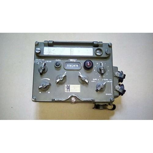 SEM25 RADIO CONTROL PANEL