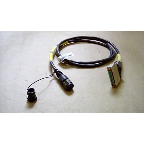 COGENT CABLE ASSY LMT DATA.