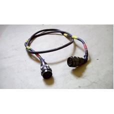BOWMAN RADIO / ECM CONNECTION CABLE 1.5MTR LG
