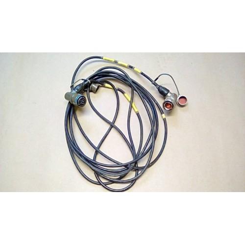 BOWMAN ECM CABLE ASSY POWER