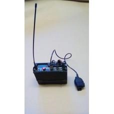 RACAL COUGAR MANPACK RADIO SYSTEM