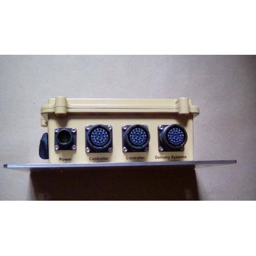 POWER / CONTROL DISTRIBUTION BOX SALVUS