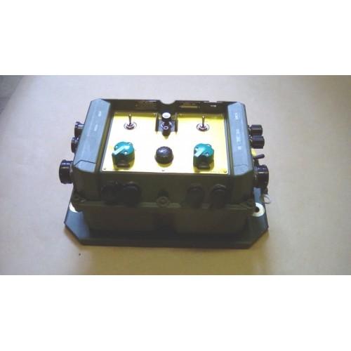 CLANSMAN RADIO LINES BOX (ANR)