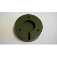 GRENADE LAUNCHER COVER (ALLOY)
