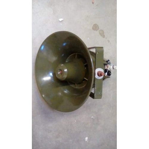 TANNOY AMPLIFIED LOUDSPEAKER ASSY (ALS)