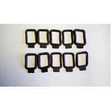 CLANSMAN CABLE RINGS X10