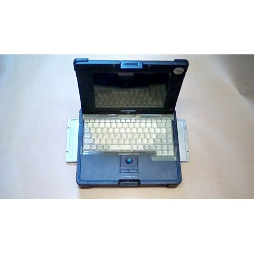 RUGGED LAPTOP COMPUTER ASSY MBM LT586C