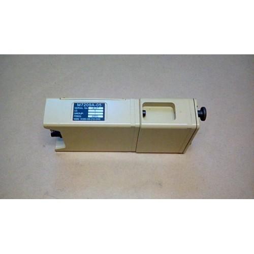COBHAM M7209A-05 SURVEILLANCE DATA. RGS TRANSMITTER