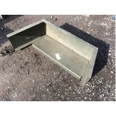 TRAILER CARGO 1,3/4 TON MUD GUARD ASSEMBLY