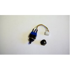 CLANSMAN SWITCH ASSY HEADSET