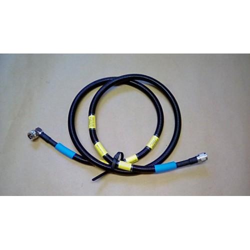 ECM CABLE ASSY RF/RF BLUE