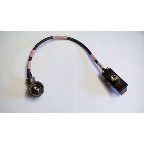 CLANSMAN VRM5080 REMOTE POWER CABLE ASSY
