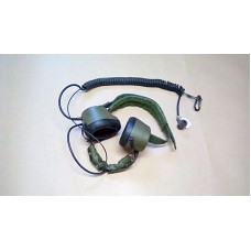 CLANSMAN BOWMAN RADIO HEADSETS, MONITOR ONLY TYPE